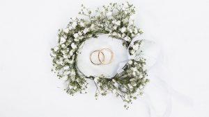 Anelli fotografati dal fotografo matrimonio varese como milano