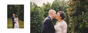 Dolcezza tra gli sposi