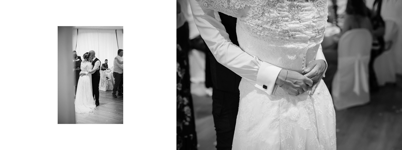 Ballo finale degli sposi